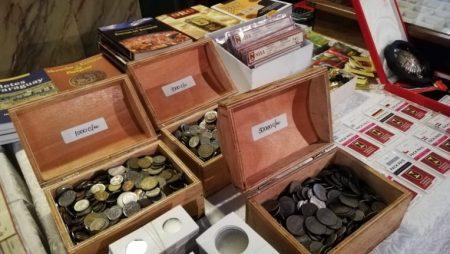 Primer encuentro de numismáticos en Paraguay