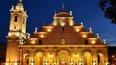Aniversario de la Iglesia Santísima Trinidad