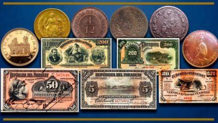 Jornada Numismática 2019 – Invitación