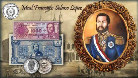 Natalicio del Mariscal Francisco S. López