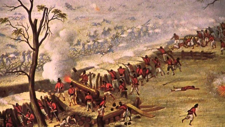 Batalla de Curupayty