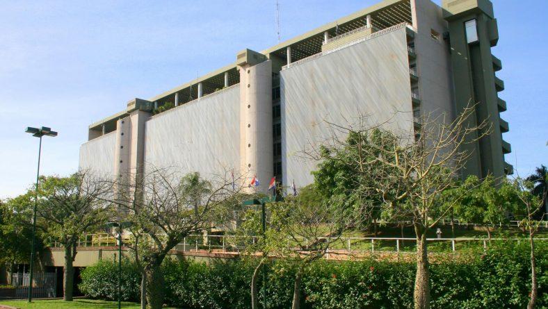 Aniversario del Banco Central del Paraguay