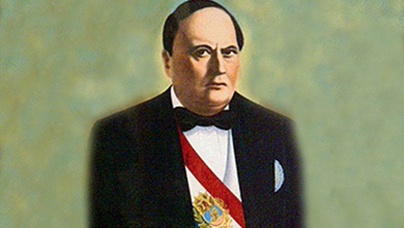 Nacimiento de Don Carlos Antonio López