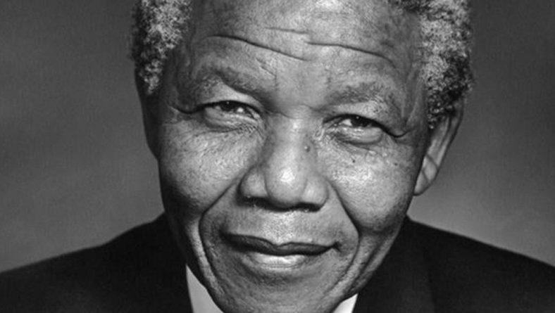 Nelson Mandela, recordamos a un gran hombre