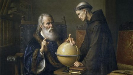 Fallecimiento de Galileo Galilei