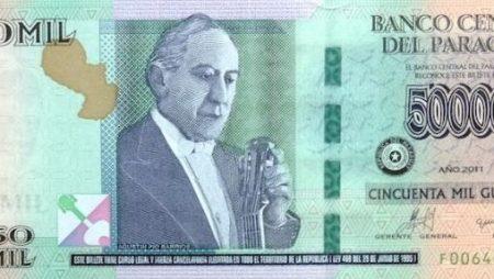 Nacimiento de Agustín Pío Barrios «Mangoré»