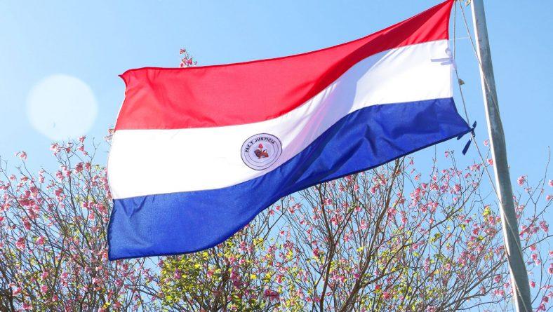 ¡Feliz Día de la Independencia Querido Paraguay!