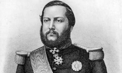 Aniversario del natalicio de Francisco Solano López