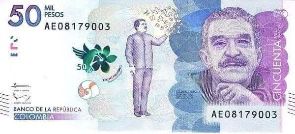 Honramos a Gabriel García Márquez