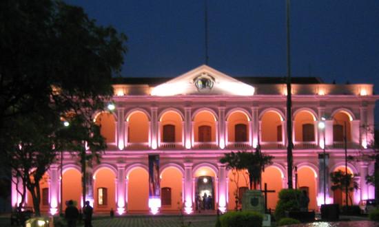 ¡Feliz 17 años Centro Cultural de la República El Cabildo!