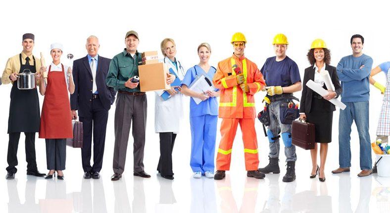 ¡Día Mundial del Trabajador!