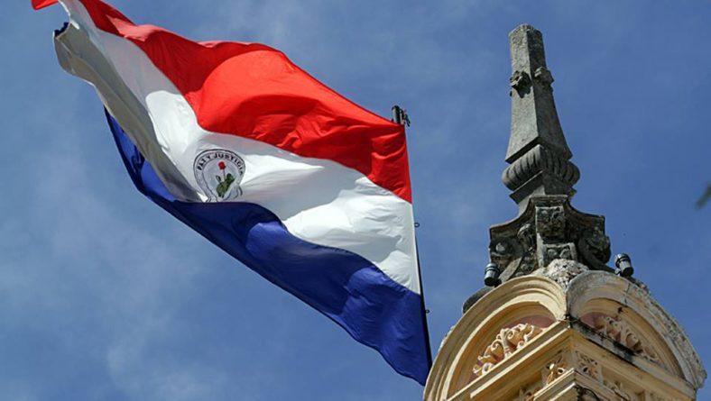 ¡Día del Himno Nacional del Paraguay!