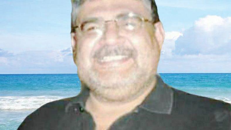 In Memoriam Vir Heriberto Alonso Martínez