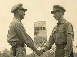 86 Años de la Paz del Chaco