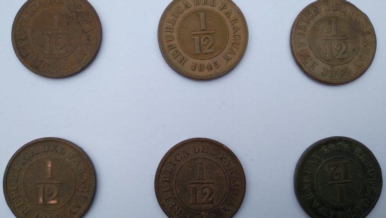 Grados de conservación de una moneda