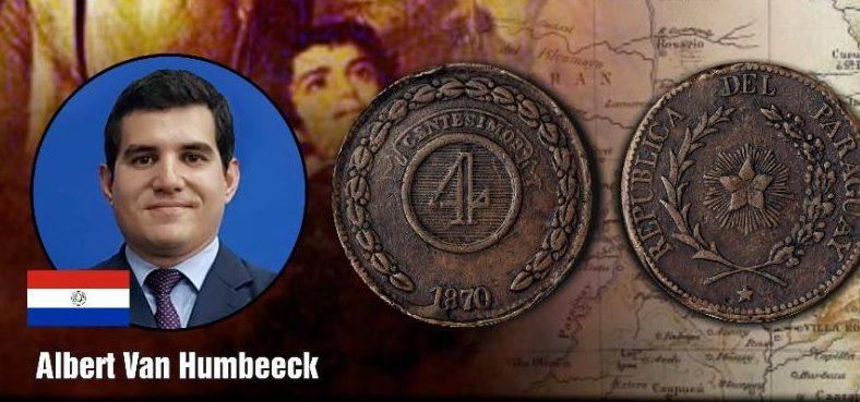 3º Convención Internacional de Historiadores y Numismáticos – 26 de agosto