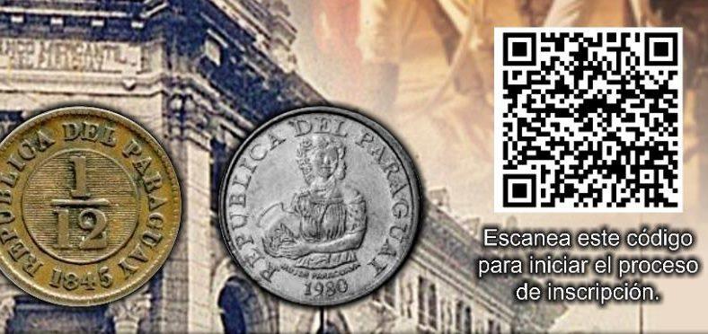 3º Convención Internacional de Historiadores y Numismáticos – 24 de agosto