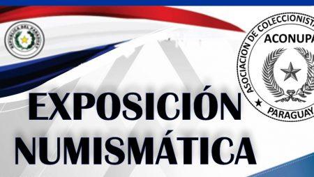 Expo Numismática – Escuela Nacional de Comercio Nº 1