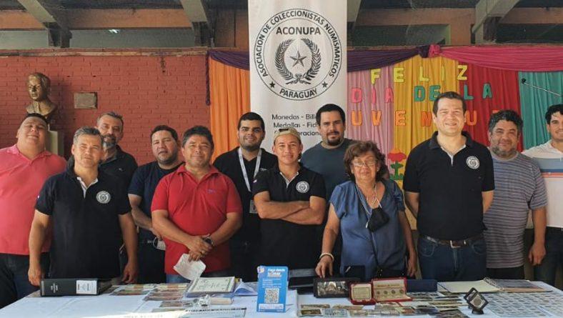 Gracias Escuela Nacional de Comercio Nº 1 «Alfonso Belisario Campos»