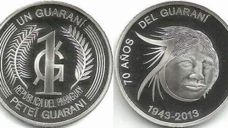 Aniversario 78 de la Creación del Sistema Monetario «El Guaraní»